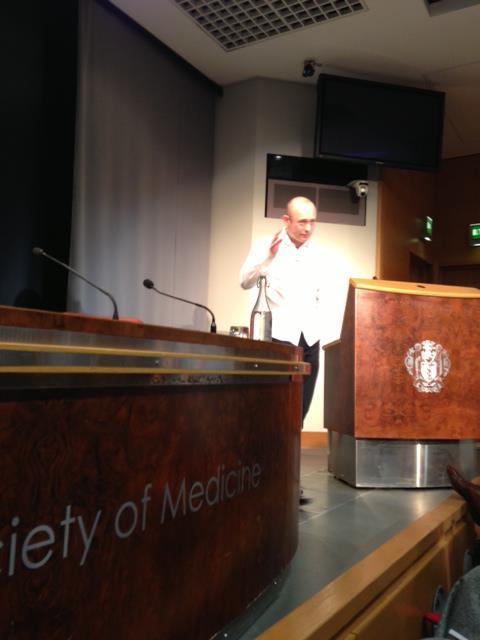 Nigel Hetherington Hypnotherapy   Clinical Hypnotherapy